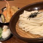 隠れた?名店、神戸市北区のいけや食堂さんの美味しいうどんをいただきました〜神戸市西区ペットシッターワンコノのちょっと寄り道